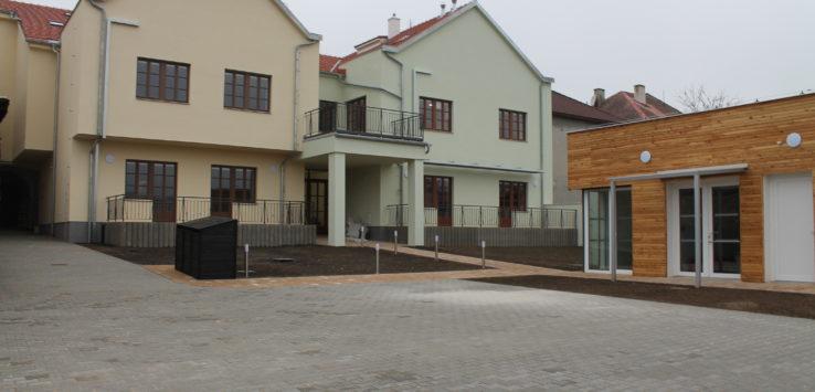 Dvanáct klientů Domova Kamélie Křižanov se přestěhuje do dvou domů v Třešti. FOTO: ARCHIV DOMOVA KAMÉLIE KŘIŽANOV